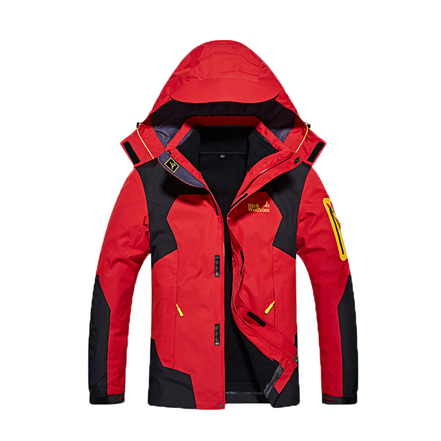 Heated Hunting Clothes >> Men Jacket Hiking Clothing Heated Sport Hunting Clothes Winter