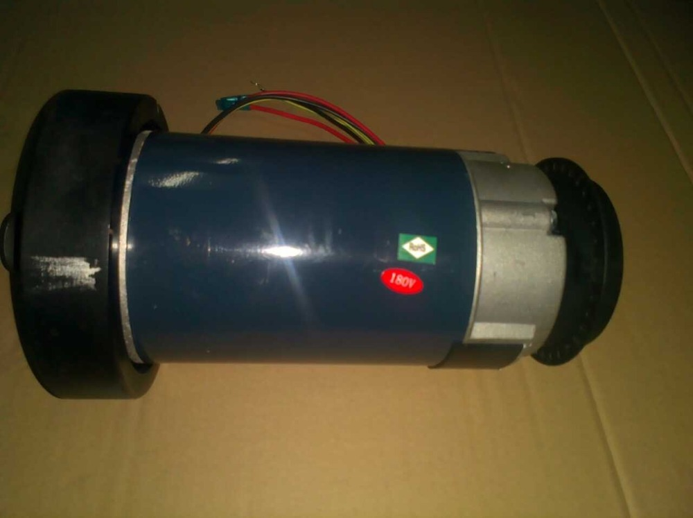 Fast Shipping 5HP DC motor suit for treadmill model Universal motor fast shipping jm15 004 1 5hp dc motor for treadmill