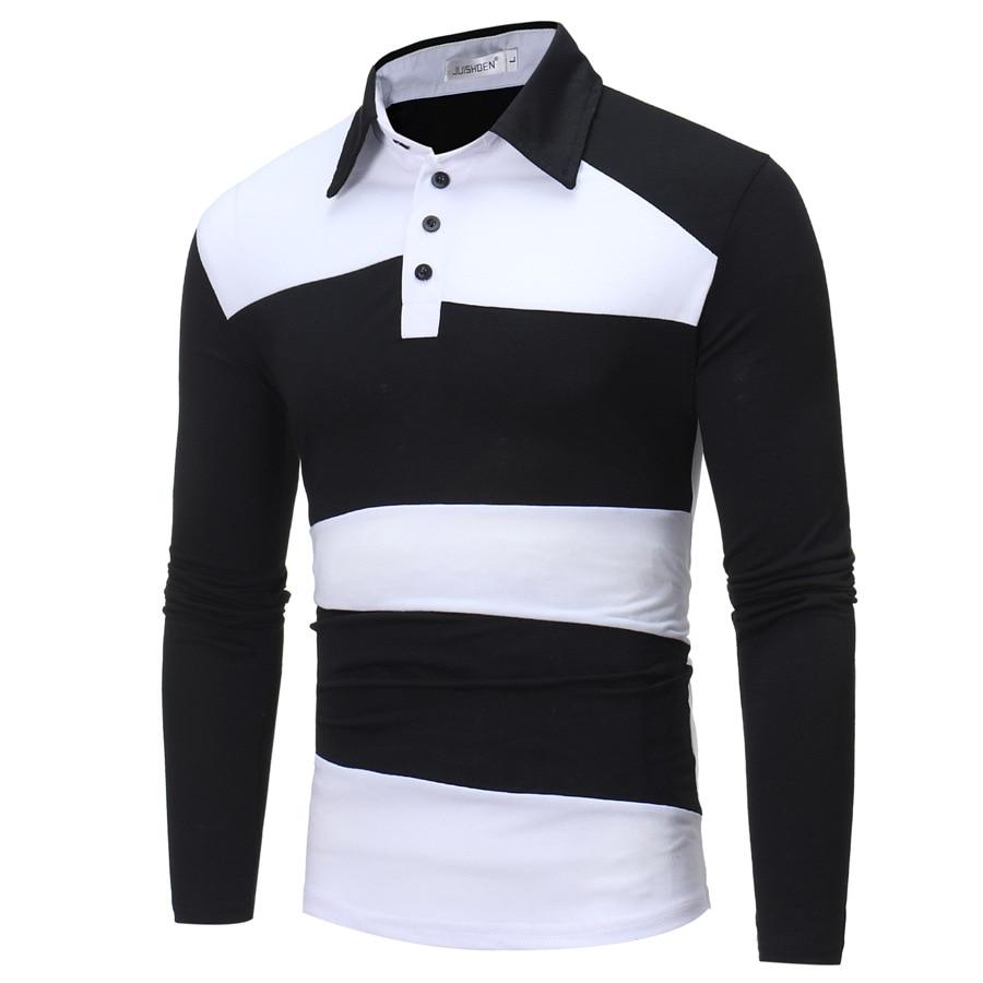 Men Polo Shirt Eden Park Polos Para Hombre Brand Camisas Polo Homme De Marque Haute Qualite Eden Park Homme Camisa in Polo from Men 39 s Clothing