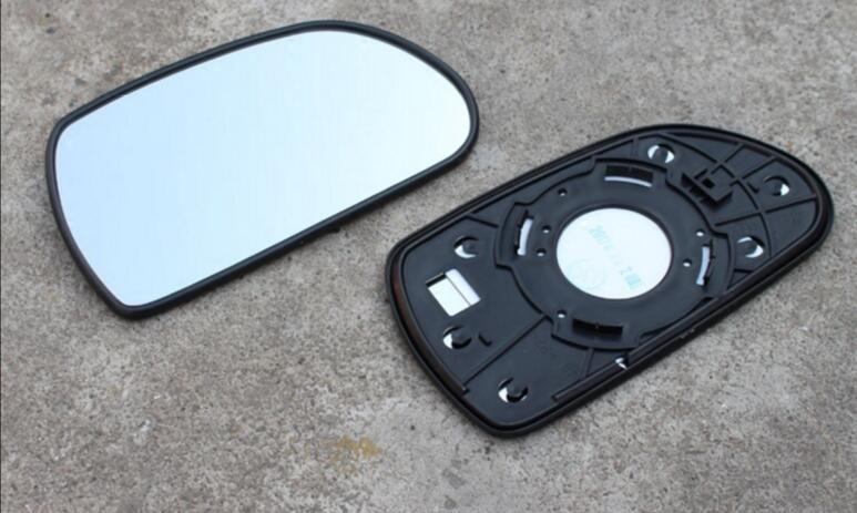 Free Shipping!!! Auto Accessories Car Rear View Mirrors For Hyundai Elantra