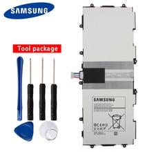 Original Samsung T4500E Tablet Battery For Samsung GALAXY Tab3 P5200 P5220 P5210 6800mAh original samsung t4500e tablet battery for samsung galaxy tab3 p5210 p5200 p5220 6800mah