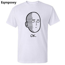 One Punch Man Fashion Cool Comfortable T shirt