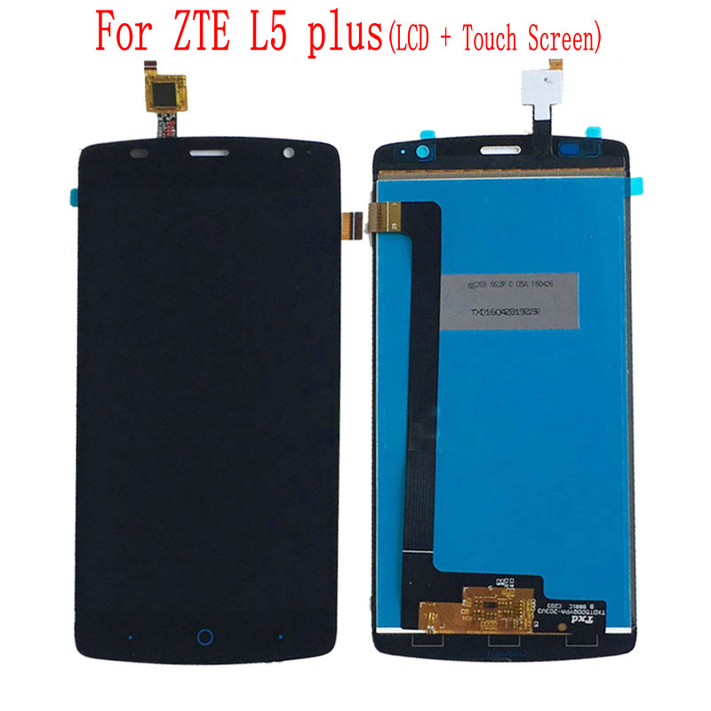 For ZTE Blade A610 LCD Display Touch Screen Digitizer Assembly For ...