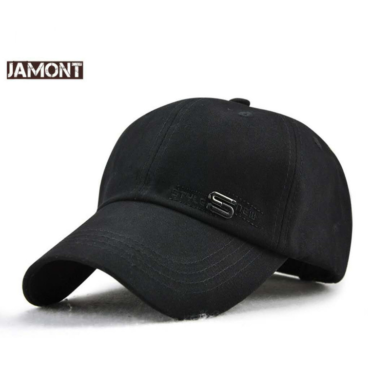 NEW JAMONT Baseball Cap Mens Hat Spring Custom Hats Chance The Rapper Snapback Cowboy Ma ...