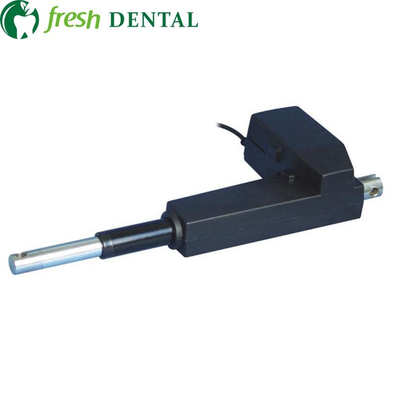 Dental Chair Unit Motor 24volt 4000N Dental Chair Lift Motor Dental Dhair Backrest Electric Motor SL-80001A