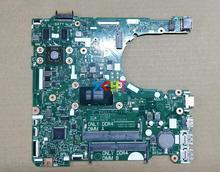 עבור Dell 3567 3467 3568 3468 WKT3Y 0WKT3Y CN 0WKT3Y 15341 1 91N85 i5 7200U 216 0856050 GPU האם מחשב נייד mainboard נבדק