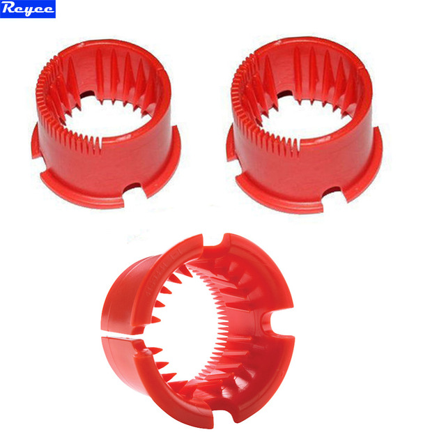 Free Post New 3 Piece Cleaning Tool for iRobot Roomba Robotic Vacuum Cleaner Parts 3 / 6 Arms Sidebrush