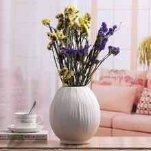 European fashion ceramic flower vase