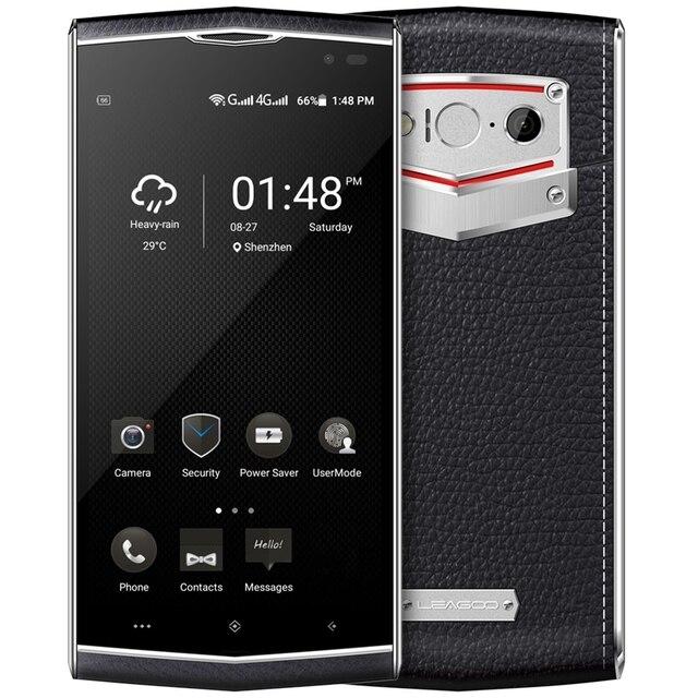 Original Leagoo Venture 1 Android 5.1 5.0 Inch 4G Smartphone MTK6753 1.3GHz Octa Core 3GB+16GB Cellphone 8.0MP+13.0MP GPS Phone