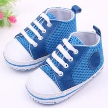 2017 Boy Girl s Shoes First Walkers Baby Shoes Sneakers Infantil Soft Bottom Prewalker