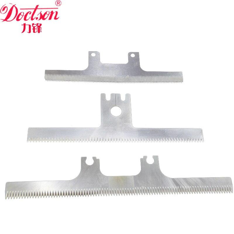 تیغه های اره مدور ، تیغه های دندان مستقیم ، تیغه های مخصوص شکل ، چاقوی دستگاه بسته بندی HSS ، تیغه برش فیلم PVC