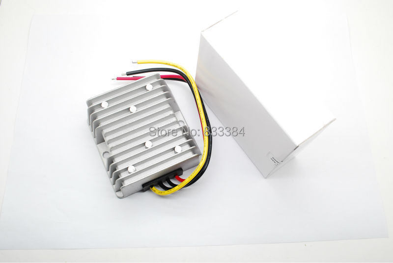 цена на wholesale DC-DC Boost Buck module converter 24V to 36V 2A 72Wmax electric transformer for sale