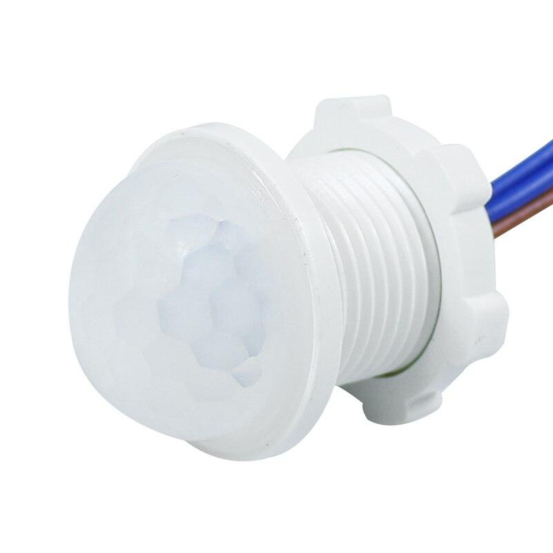 датчик движения выключатель света на алиэкспресс