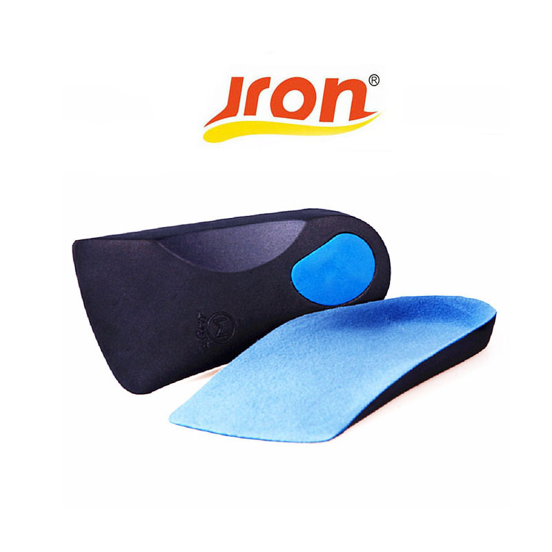 1 Pair EVA Flat Foot Orthotics Arch Support Half Shoe Pad Orthopedic Insoles Foot Care for Men and Women дефлекторы на окна voron glass corsar peugeot partner vu ii 2008 н в комплект 2шт def00833