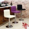 Европейский стиль стул бар высотой столы и стулья кассир стул спинкой стул лифт на стойке регистрации
