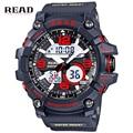 Fashion Military LED Digital Watch Men Top Brand Luxury Famous Sport Watch Male Clock Electronic Wrist Watch Relogio Masculino