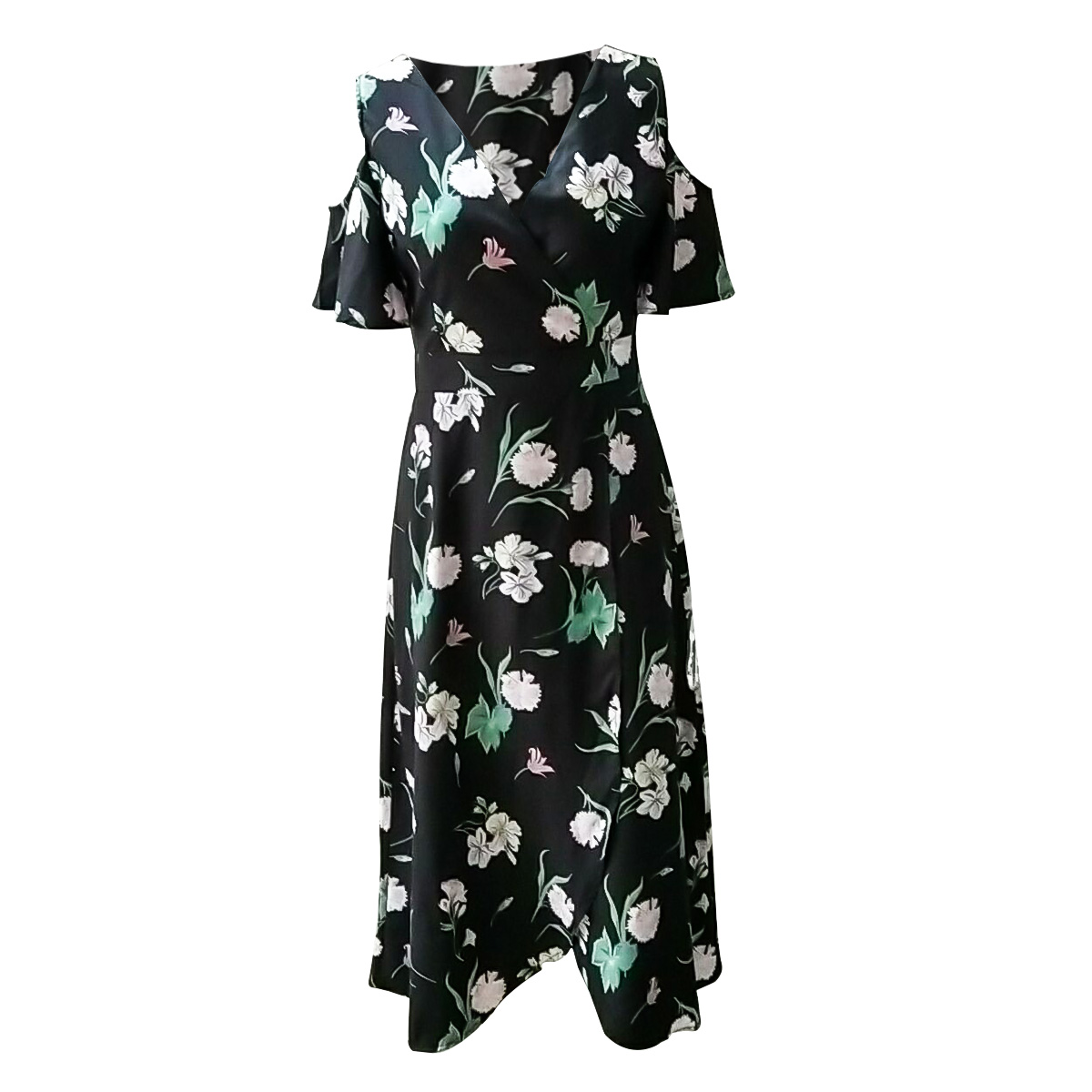 4639e5b89bd Aliexpress.com   Buy New Style Pregnant Women Floral Long Maxi Dresses  Maternity Gown Photography Photo Shoot Clothes Pregnancy Summer Beach  Sundress from ...