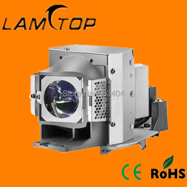 FREE SHIPPING   LAMTOP  projector lamp with housing   331-6242  for  1430X original mikroe 1430 free shipping