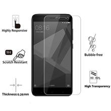 Высококачественное закаленное Стекло для Xiaomi Redmi 5A Экран протектор для Xiaomi Redmi 6 защитный Стекло 9h 2,5D Redmi 6A телефон фильм