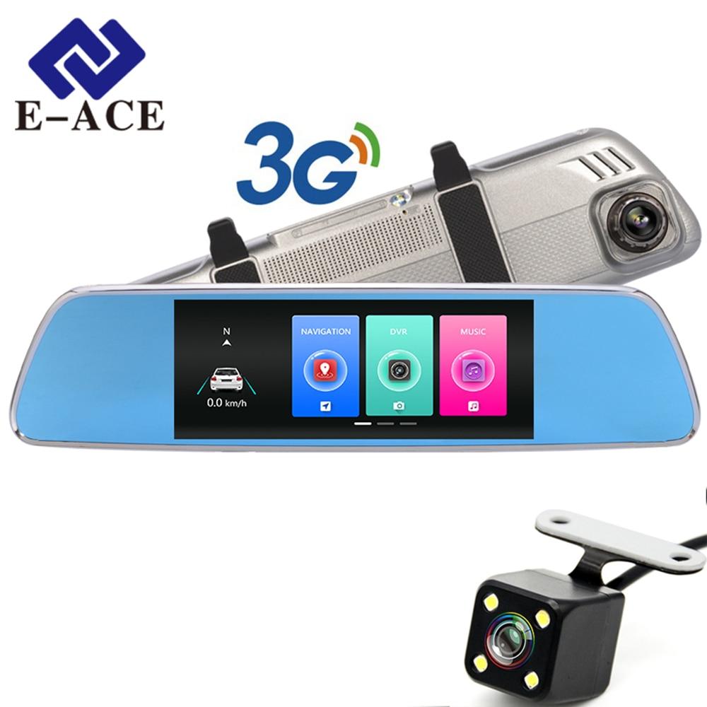 E-ACE Car Dvrs 7