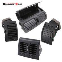 Ar condicionado ventilação capa painel de instrumentos do carro para skoda octavia 2004 2013 1zd819701 1zd819702 1zd819203 1zd820951