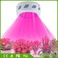 UFO 300W LED Grow Light Diamond High Efficiency IR Full Spectrum Medical Flower Plants led grow lights for indoor plants