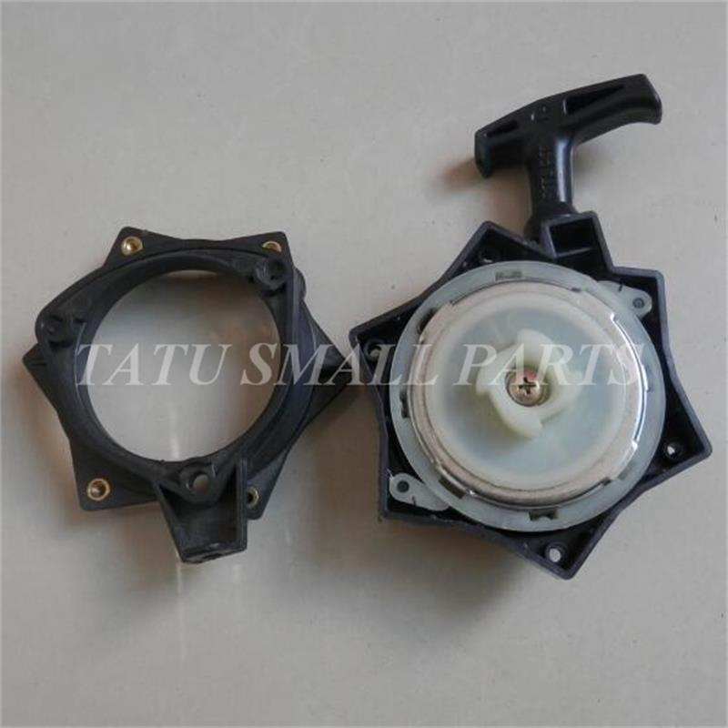TU26 RECOIL STARTER HEXAGON EASY START FOR MITSUBISHI TL26 TL23 25.6CC 2 CYCELE 767 SPRAYER PULL FOOT MOUNTING & COVER ASSEMBLY rear wheel hub for mazda 3 bk 2003 2008 bbm2 26 15xa bbm2 26 15xb bp4k 26 15xa bp4k 26 15xb bp4k 26 15xc bp4k 26 15xd