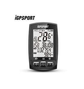 Image 2 - IGPSPORT IGS50E ANT + GPS Bluetooth אלחוטי אופניים סטופר מד מהירות רכיבה על אופניים אופני מחשב תמיכה עמיד למים