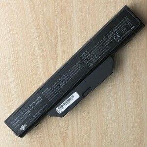 Image 2 - 5200mAh, pour HP COMPAQ batterie dordinateur portable 510 550 610 s 615 s 6720s 6730s 6735s 6820s 6830s HSTNN IB51/LB51/IB62/OB62