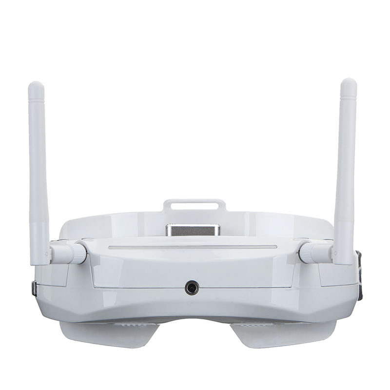 Skyzone SKY03 3D 5.8G 48CH Diversity Receiver FPV Goggles with Head Tracker Front Camera DVR HD PortSkyzone SKY03 3D 5.8G 48CH Diversity Receiver FPV Goggles with Head Tracker Front Camera DVR HD Port