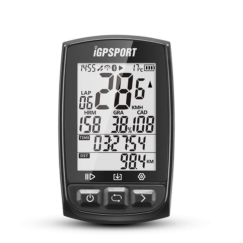 iGPSPORT IGS50E GPS Cycling Computer Wireless IPX7 Waterproof Bicycle Digital Stopwatch Cycling Speedometer ANT+ Bluetooth 4.0iGPSPORT IGS50E GPS Cycling Computer Wireless IPX7 Waterproof Bicycle Digital Stopwatch Cycling Speedometer ANT+ Bluetooth 4.0