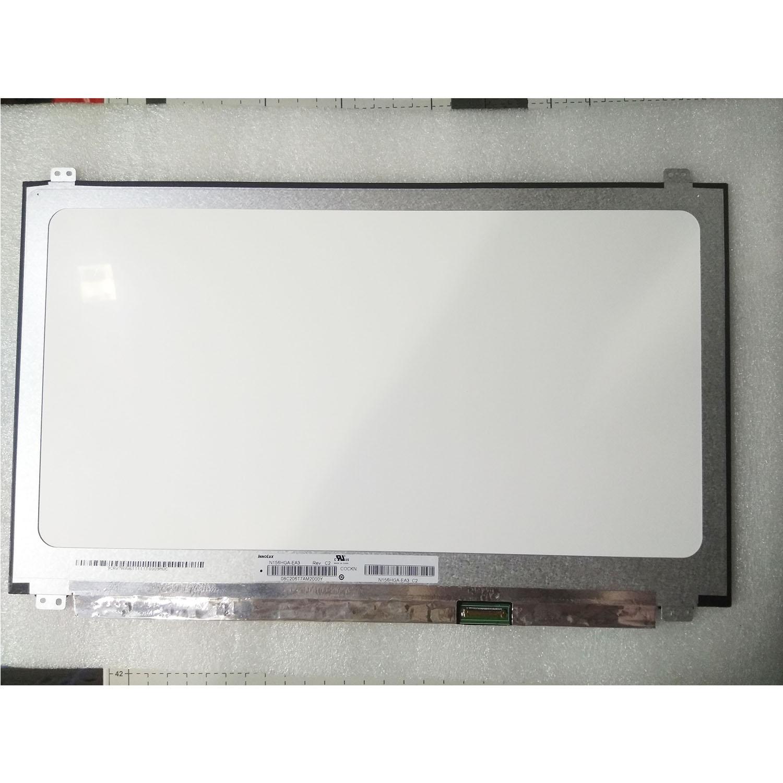 N156HCE-EN1 15.6 Del Computer Portatile Matrice IPS 72% Gamma di Colori Schermo LCD N156HCE EN1 Con fori per le Viti FHD 1920X1080 30 Spilli PannelloN156HCE-EN1 15.6 Del Computer Portatile Matrice IPS 72% Gamma di Colori Schermo LCD N156HCE EN1 Con fori per le Viti FHD 1920X1080 30 Spilli Pannello