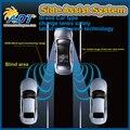 Автомобилей blind spot обнаружения помощи системы Для Ford Mondeo 2015 Без изменений на внешний вид автомобиля