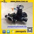 Yanmar 3TN78 3TNE78 3TNV78 Bomba de Agua 119810-42001 para Excavadora KOBELCO SK025-1 3TNE78-G1A 3TNE78-G2A 3TNE78-SA motor diesel