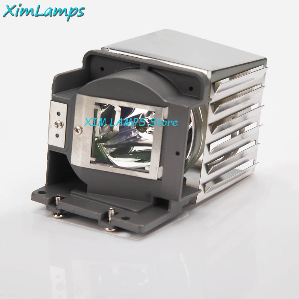 XIM RLC-072 Projector Lamp with Housing Compatible with VIEWSONIC PJD5123 PJD5133 PJD5223 PJD5233 PJD5353 PJD5523W awo original rlc 072 projector lamp for viewsonic pjd5123 pjd5133 pjd5223 pjd5233 pjd5353 pjd5523w pjd6653w pjd6653ws p vip180w