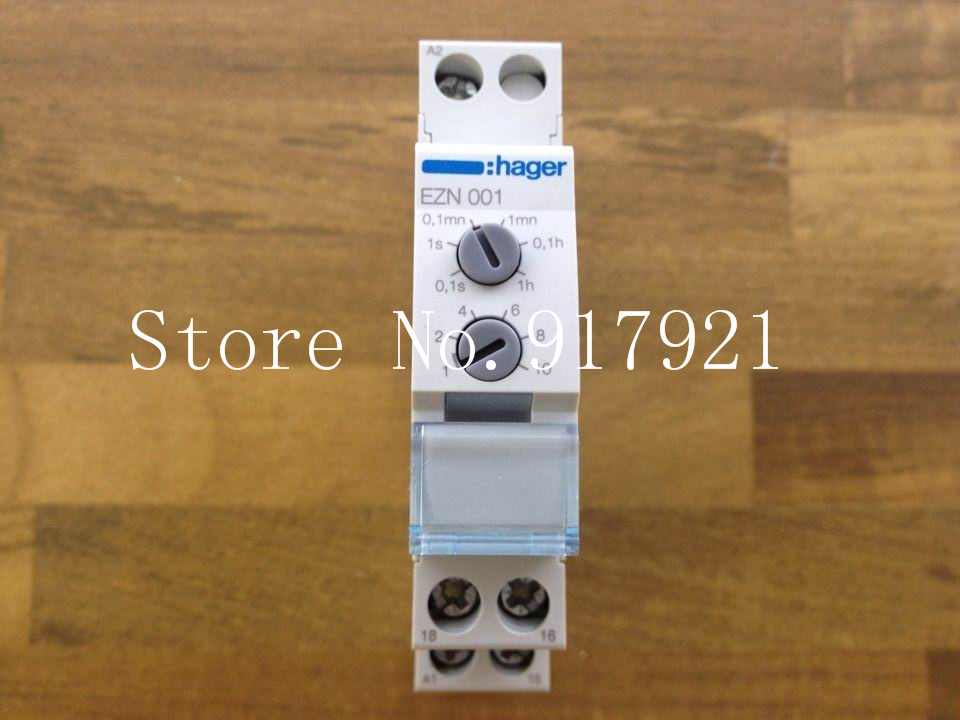 [ZOB] Hagrid EZN001 time relay 0.1s-10n 220V import time relay цена