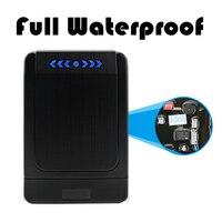Full Waterproof EM ID 125 Khz Wiegand 26 RFID Proximity Door Access Control Card Keypad Machine Controller Reader Lock