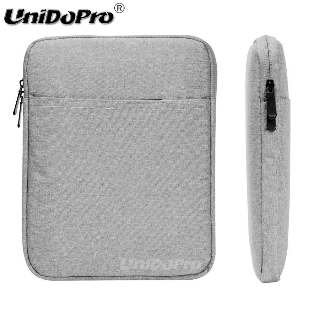 Tablet Sleeve Case For Samsung Galaxy Tab S5e 2019 S4 S3 S2 T810 T815 T820 T825 T830 T835 T725N T725C Pouch Zipper Bag Cover
