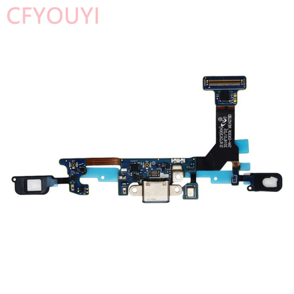 Charging Port with Flex Cable Replacement For Samsung Galaxy S7 G930F//G930W8