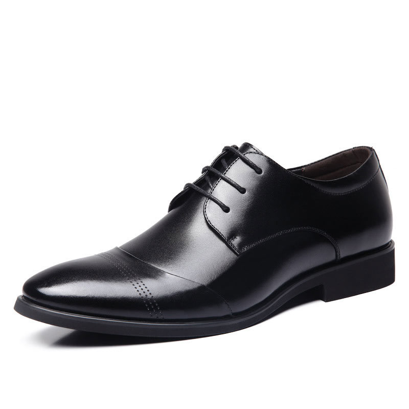 Wedding Leather Shoe For Men