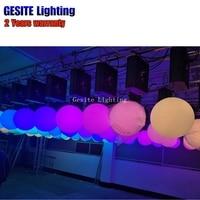 Hoge Kwaliteit project licht led lift bal led kinetische verlichting systeem led kinetische bal