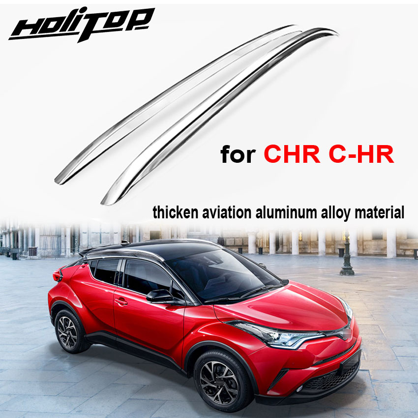 2019 Toyota Chr: New Arrival Roof Rack Roof Bar Roof Rail For Toyota CHR C