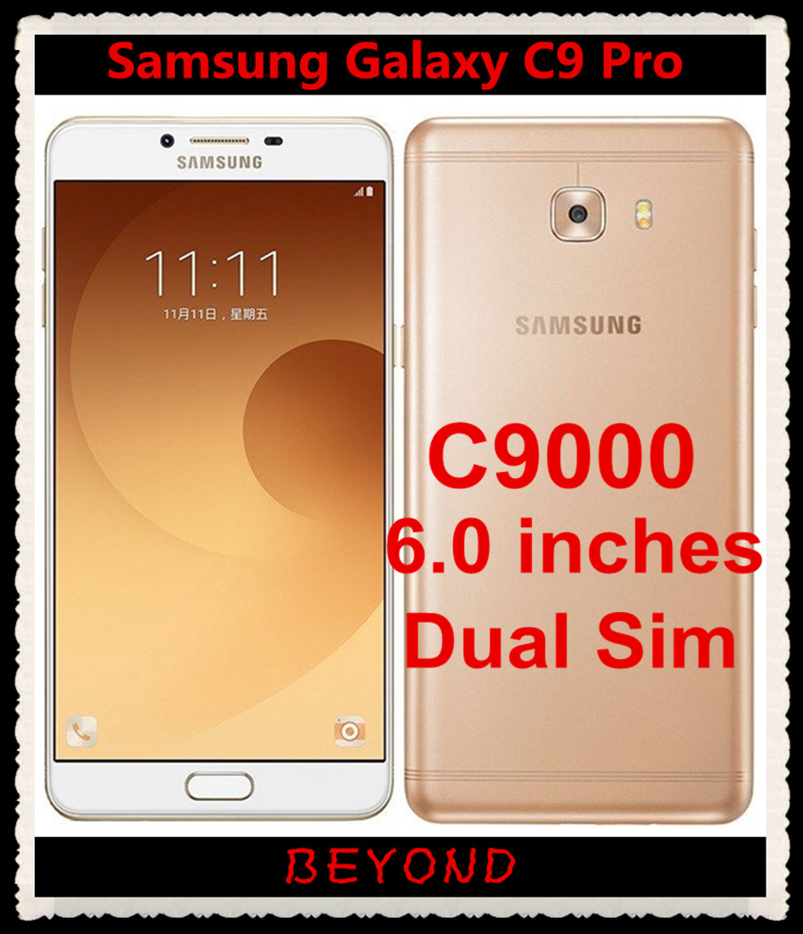 Galaxy C9 Pro Aliexpresscom Samsung C900