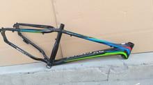 26 zoll 18 Fett fahrrad aluminiumlegierung 21 24 27 30 geschwindigkeit frame snow fat tire bike rahmen