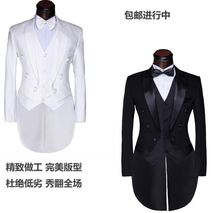 Tootless-Men Regular Fit Stylish Premium Printing Dinner Jacket /& Pants