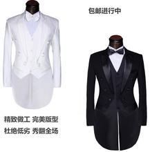 2017 new arrival thicken slim men tuxedo suit set with pants mens wedding suits groom formal dress suit + pant + tie + vest 4XL