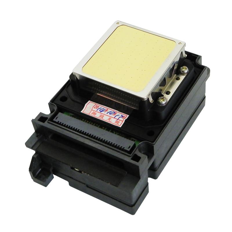 все цены на Original Printhead for Epson TX700 TX800FW TX810 TX710W A800 PX700 PX720 TX820 PX820 TX720W PX730WD printer  F192040 онлайн