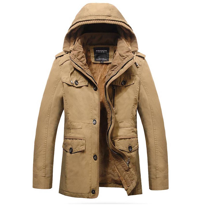 Online Get Cheap Mens Parka Coat -Aliexpress.com | Alibaba Group