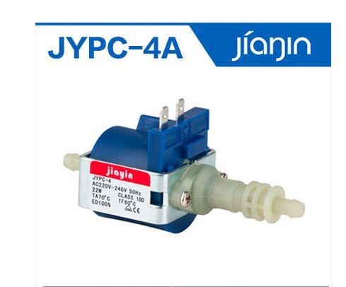Garment Steamer Steam Mop Freundschaftlich Jypc-4a 22 Watt Ac 220 V-240 V Original Kolben Gas Wasser Saugpumpe Elektromagnetische Pumpe Für Eisen