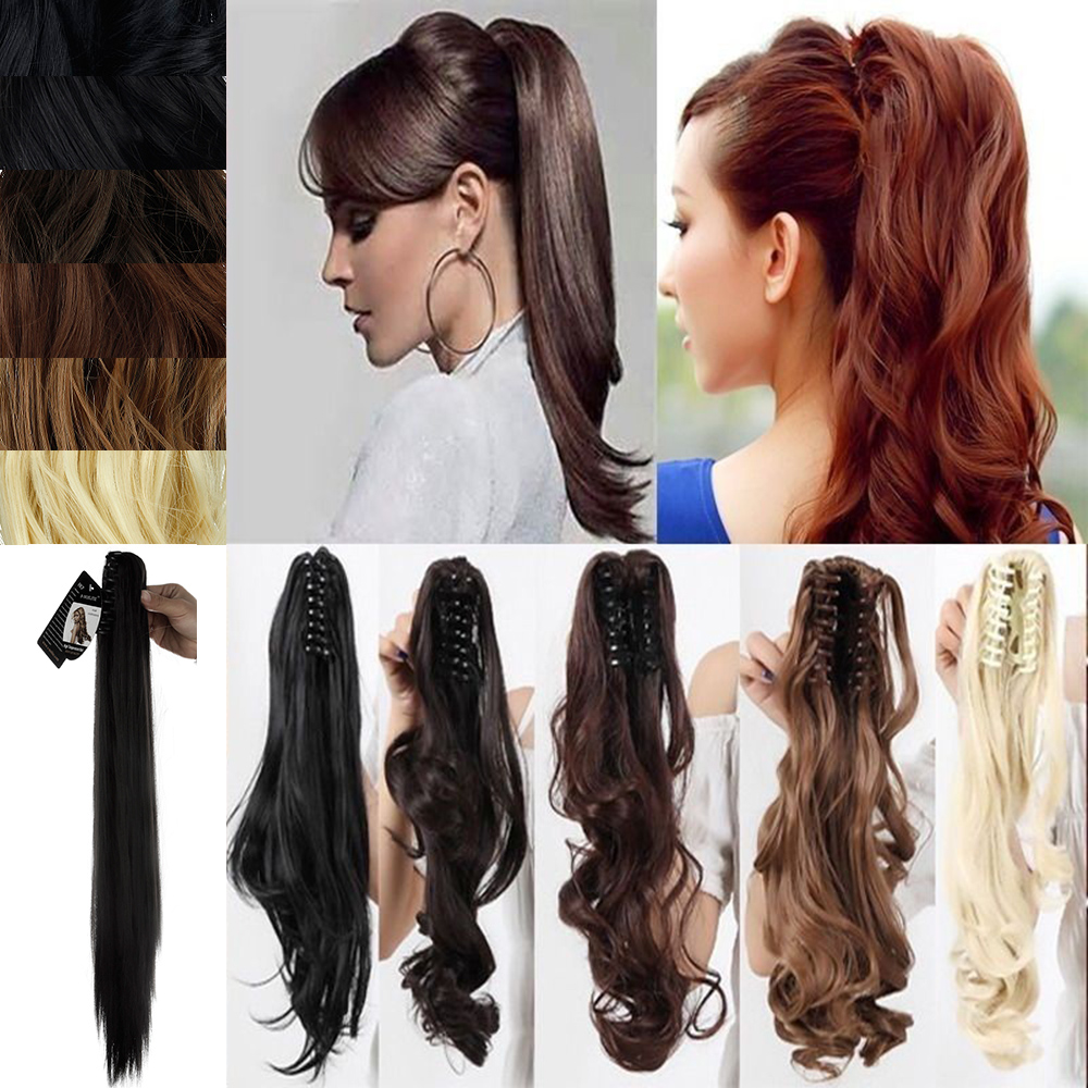 Pleasant Online Buy Wholesale Style Ponytail From China Style Ponytail Short Hairstyles Gunalazisus